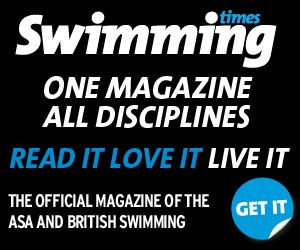 Get reading the official magazine of the ASA and British Swimming